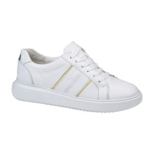 Waldlaufer casual wide fit sneaker