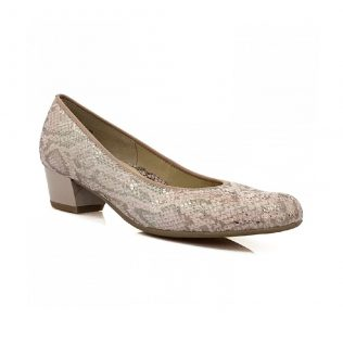 ARA low heel dress shoe
