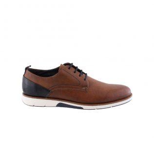 Morgan & Co. lace up shoe