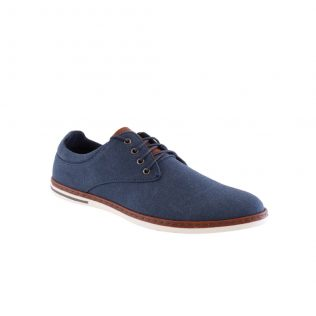 Morgan & Co. lace up shoe