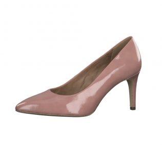S Oliver high heel shoe