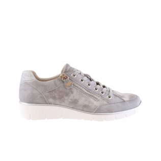 SUSST grey lace up trainer – (Duplicate Imported from WooCommerce)