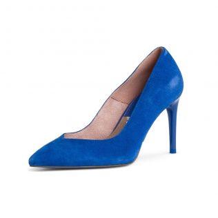 TAMARIS heel dress shoe