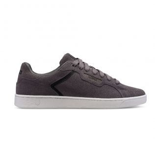 K Swiss Clean CourtII SD Mens Grey