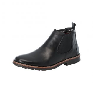 Rieker 35382-00 Black