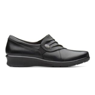 Clarks Hope Roxanne E Black