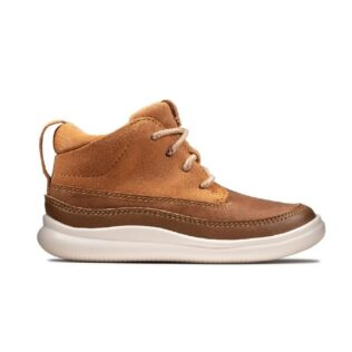 Clarks Cloud Air Fst Tan