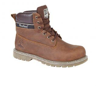 Woodland M905B Brown