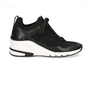 Caprice 23709-25 Black/White