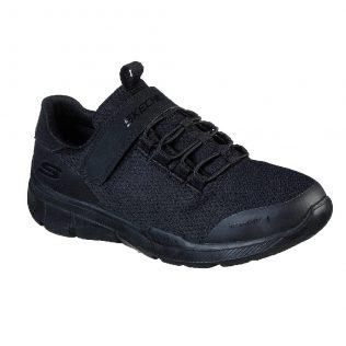 Skechers 97925 All BLACK boys