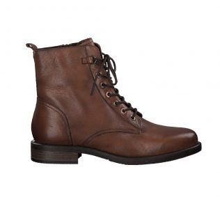 S Oliver 25121-25 Brown Leather