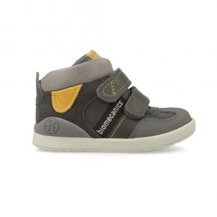 Biomecanics  191188 Grey boys boot