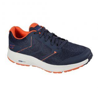 Skechers 220082 Navy/Orange