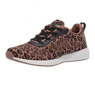 Skechers 117029 Leopard