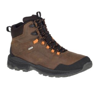 Merrell Forestbound Mid Brown