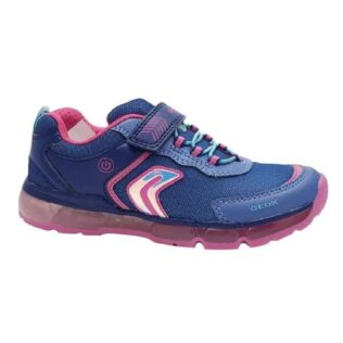 Geox J0245A J Android Navy/Pink