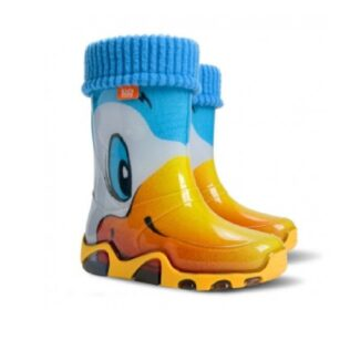 Demar Wellie Duck