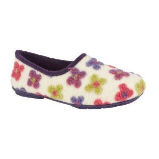 Sleepers LS382BE White Floral