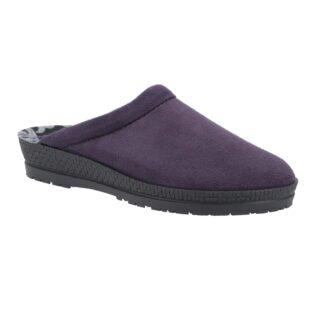 Rohde Mule Slipper 2291 Violet