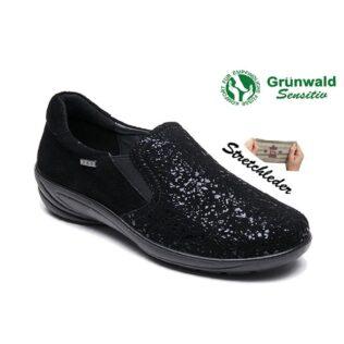 Grunwald P9519 Black Stretch