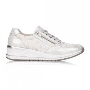 Remonte D3203-90 White/Silver