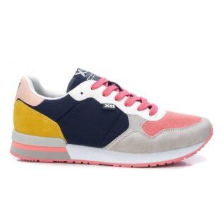 XTI 42402 Navy/Pink Combi