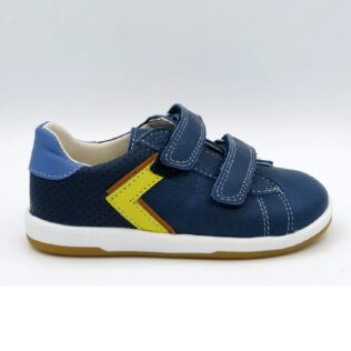 Pablosky 000125 Navy/Yellow