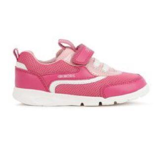 Geox B Runner Fuchsia/Pink B15H8D