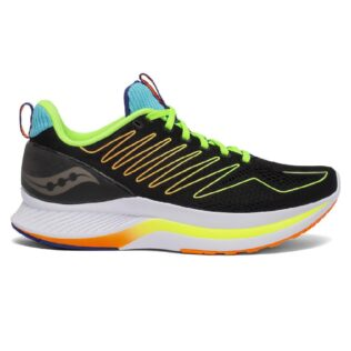 Saucony Endorphin Shift Future Black
