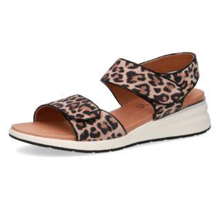 Caprice 28307-26 Sand Leopard