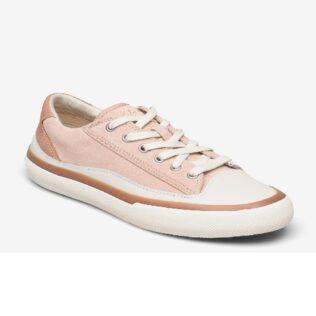 Clarks Aceley Lace Light Pink