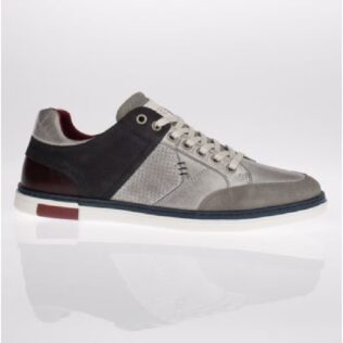 Tommy Bowe Connors Grey/Navy
