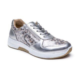 Grunwald 5188 Silver Leopard