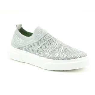 Heavenly Feet Diamond Grey