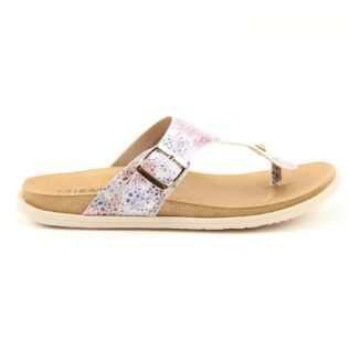 Heavenly Feet Isabel White