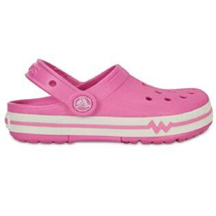 Crocs 16138 Lights Clog Pink