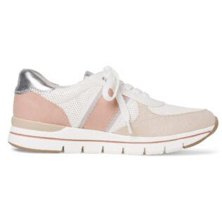 Marco Tozzi 23710-24 White/Pink