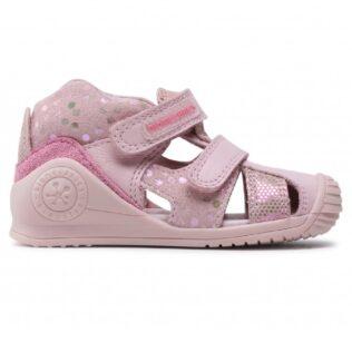Biomecanics 212115  Light Pink