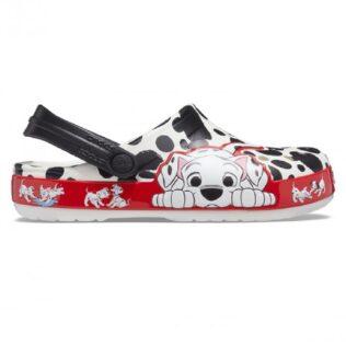 Crocs 101 Dalmatians Clog
